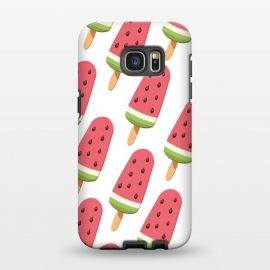 Galaxy S7 EDGE  Watermelon Palettes by Rossy Villarreal