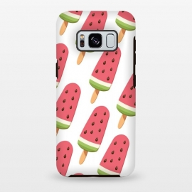 Galaxy S8+  Watermelon Palettes by Rossy Villarreal