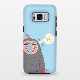 Galaxy S8 plus  Hi by