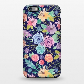 iPhone 6/6s plus  Midnight Garden  by Olga Khomenko