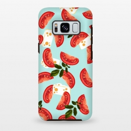Galaxy S8 plus  Caprese by