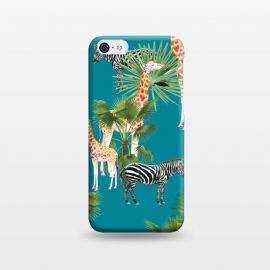 iPhone 5C  Africa by Uma Prabhakar Gokhale