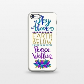 iPhone 5C  etsy order by Pom Graphic Design