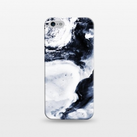 iPhone 5/5E/5s  Drown by Uma Prabhakar Gokhale (realism, water, ice, nature, glacier, marble, exotic)