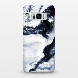 Galaxy S8+  Drown by Uma Prabhakar Gokhale (realism, water, ice, nature, glacier, marble, exotic)
