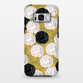 Galaxy S8 plus  Carnations by