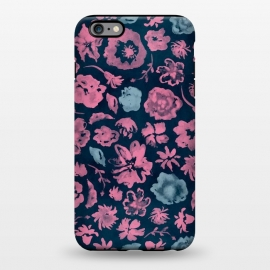 iPhone 6/6s plus  Flower Meadow by Olga Khomenko