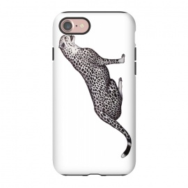 iPhone 7  The Cheater | Cheetah by Elizabeth Mazur
