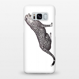 Galaxy S8+  The Cheater | Cheetah by ECMazur