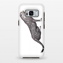 Galaxy S8 plus  The Cheater | Cheetah by