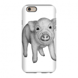iPhone 6/6s  This Little Piggy by ECMazur
