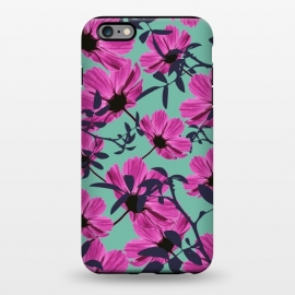 iPhone 6/6s plus  Floral Explorers by Zala Farah