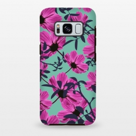 Galaxy S8+  Floral Explorers by Zala Farah