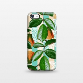 iPhone 5C  Jungle Lights by Zala Farah