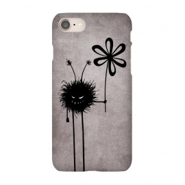iPhone 7  Evil Flower Bug by Boriana Giormova