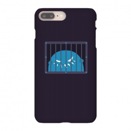 iPhone 8/7 plus  Evil Monster Kingpin Jailed by Boriana Giormova