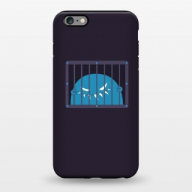 iPhone 6/6s plus  Evil Monster Kingpin Jailed by Boriana Giormova
