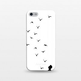 iPhone 5/5E/5s  Set Free by
