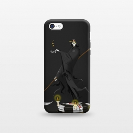 iPhone 5C  Death Poker by Guga Santos