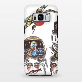 Galaxy S8 plus  Flesh10 by