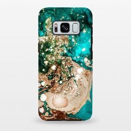 Galaxy S8+  Resin Obsession by Uma Prabhakar Gokhale