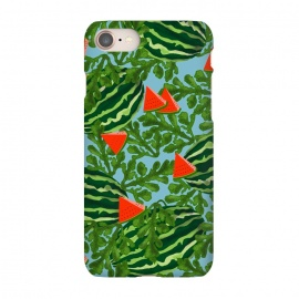 iPhone 8/7  Juicy Watermelons by Allgirls