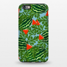 iPhone 6/6s plus  Juicy Watermelons by Allgirls