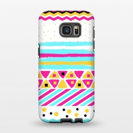 Galaxy S7 EDGE  Tribal Fantasy by Allgirls