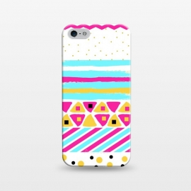 iPhone 5/5E/5s  Tribal Fantasy by Allgirls