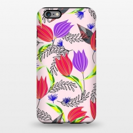iPhone 6/6s plus  Floral Paradise by Allgirls