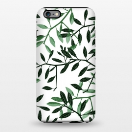 iPhone 6/6s plus  Botanical Leaves by Allgirls