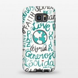 Galaxy S7 EDGE  Inspirational by Pom Graphic Design ()