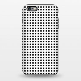 iPhone 6/6s plus  Square Dots by Caitlin Workman