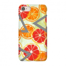 iPhone 7  Citrus Play by Allgirls