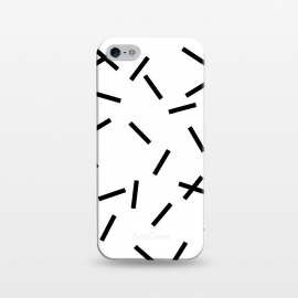 iPhone 5/5E/5s  Confetti by Caitlin Workman