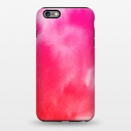 iPhone 6/6s plus  Watercolor Pink by Caitlin Workman