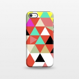 iPhone 5C  Bonjour by Allgirls