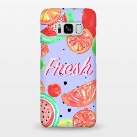 Galaxy S8+  Fresh Fruits by MUKTA LATA BARUA (food,fruits,fresh,watermelon,lemon,summer)