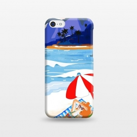 iPhone 5C  Beach Holiday 3 by MUKTA LATA BARUA
