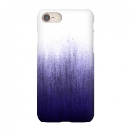 iPhone 7  Lavender Ombre by Caitlin Workman