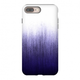 Lavender Ombre by Caitlin Workman (abstract, ombre, lavender, purple,pattern, chic)