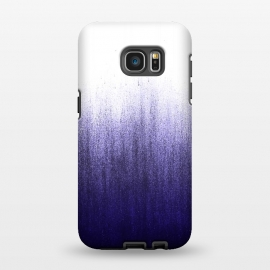 Galaxy S7 EDGE  Lavender Ombre by Caitlin Workman
