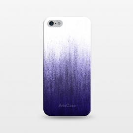 iPhone 5/5E/5s  Lavender Ombre by Caitlin Workman