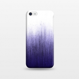 iPhone 5C  Lavender Ombre by Caitlin Workman