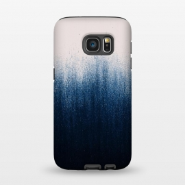 Galaxy S7  Jean Ombre by Caitlin Workman