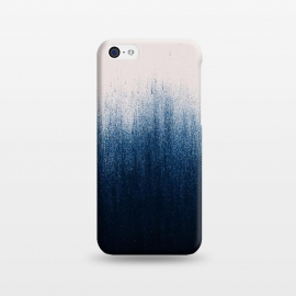 iPhone 5C  Jean Ombre by Caitlin Workman