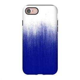 iPhone 8/7  Blue Ombre by Caitlin Workman