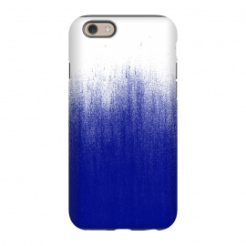 iPhone 6/6s  Blue Ombre by Caitlin Workman