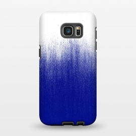Galaxy S7 EDGE  Blue Ombre by Caitlin Workman
