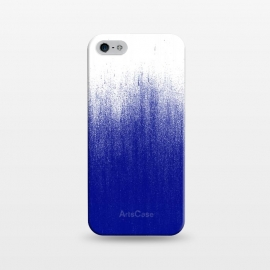 iPhone 5/5E/5s  Blue Ombre by Caitlin Workman